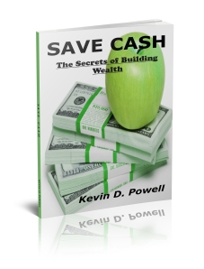 Save Cash: The Secret of Building Wealth